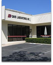 Davis Labs Brea